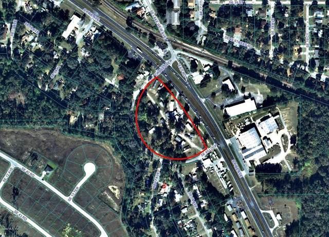 4020 S Pine Avenue, Ocala, FL 34480 (MLS #OM535136) :: Rabell Realty Group