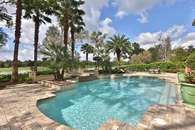 8528 NW 31st Lane Road, Ocala, FL 34482 (MLS #OM535490) :: Bustamante Real Estate
