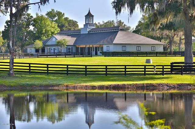 13521 W 318 Highway, Williston, FL 32696 (MLS #OM535554) :: Better Homes & Gardens Real Estate Thomas Group