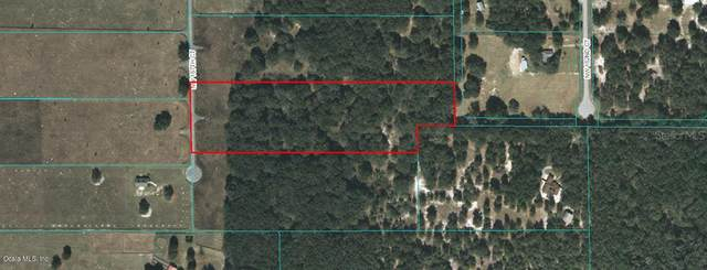0 NW 167th Court, Morriston, FL 32668 (MLS #OM535963) :: GO Realty