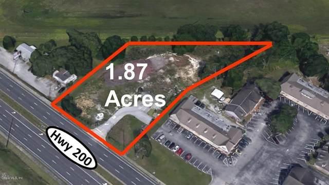 7699 SW Hwy 200, Ocala, FL 34476 (MLS #OM536511) :: Rabell Realty Group