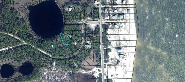 43 Mullet Pond Circle, PANACEA, FL 32346 (MLS #OM536869) :: Zarghami Group