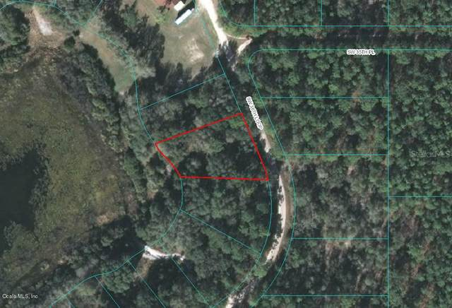 0 SW 36 Loop, Dunnellon, FL 34432 (MLS #OM537324) :: The Heidi Schrock Team