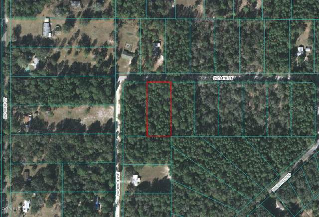 0 SW 34 Street, Dunnellon, FL 34432 (MLS #OM537335) :: The A Team of Charles Rutenberg Realty