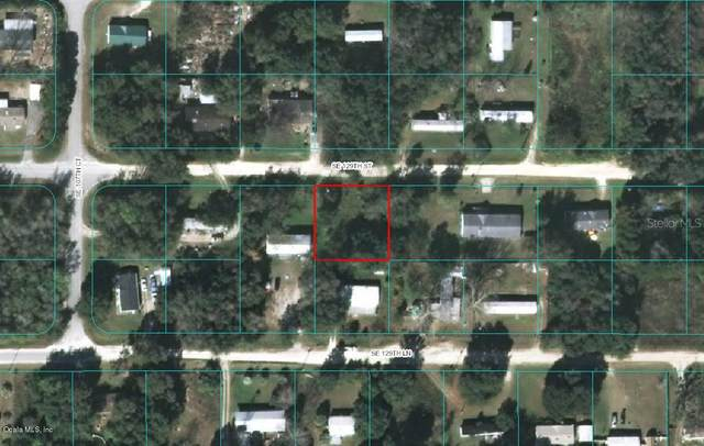 0 SE 129th Street, Belleview, FL 34420 (MLS #OM537337) :: The A Team of Charles Rutenberg Realty