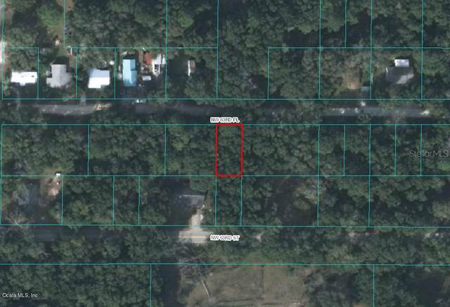 0 NW 63 Place, Ocala, FL 34475 (MLS #OM537446) :: Better Homes & Gardens Real Estate Thomas Group