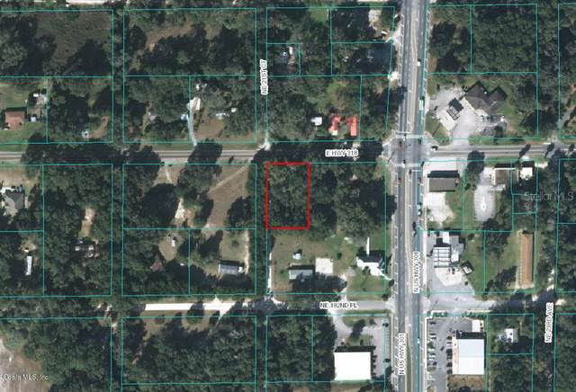 0 E Hwy 318, Citra, FL 32113 (MLS #OM537510) :: Premier Home Experts