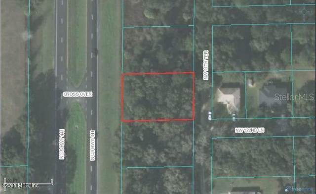 Lot 9 N Us Hwy 441, Citra, FL 32113 (MLS #OM540363) :: Delgado Home Team at Keller Williams