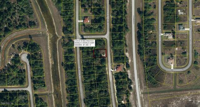 6020 Kumquat Circle, Labelle, FL 33935 (MLS #OM541153) :: Southern Associates Realty LLC