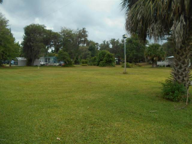 0 NE 306th Avenue, Salt Springs, FL 32134 (MLS #OM541867) :: Better Homes & Gardens Real Estate Thomas Group