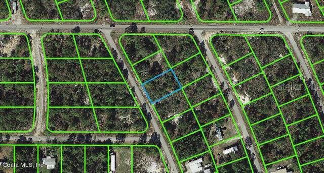 127 Sentimental Drive, Lake Placid, FL 33852 (MLS #OM542067) :: BuySellLiveFlorida.com