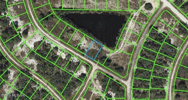 337 Rhythm Drive, Lake Placid, FL 33852 (MLS #OM542076) :: Heckler Realty
