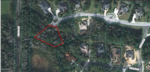0 SE 41st Street, Ocala, FL 34471 (MLS #OM542437) :: Better Homes & Gardens Real Estate Thomas Group
