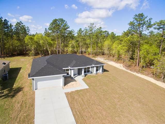 387 Marion Oaks Trail, Ocala, FL 34473 (MLS #OM543736) :: Better Homes & Gardens Real Estate Thomas Group