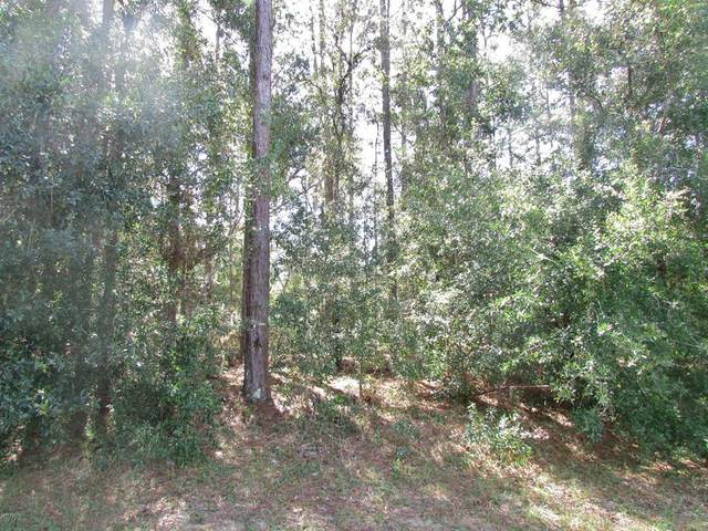 000 SW 188 Circle, Dunnellon, FL 34432 (MLS #OM543900) :: Better Homes & Gardens Real Estate Thomas Group
