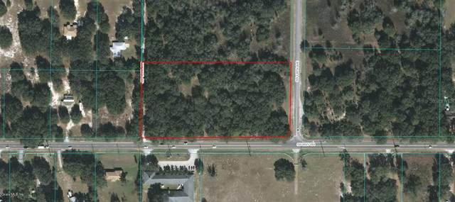 0 SW 128 Avenue, Dunnellon, FL 34432 (MLS #OM545402) :: The A Team of Charles Rutenberg Realty