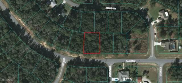 0 Spruce Road, Ocala, FL 34472 (MLS #OM545748) :: Better Homes & Gardens Real Estate Thomas Group