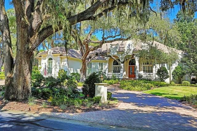 3937 NW 85th Terrace, Ocala, FL 34482 (MLS #OM547115) :: Bustamante Real Estate