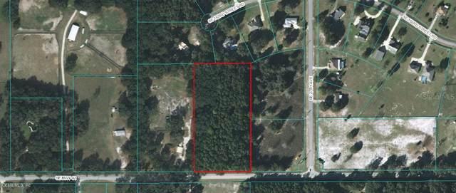 0 SE Hwy 42, Summerfield, FL 34491 (MLS #OM547118) :: Bustamante Real Estate