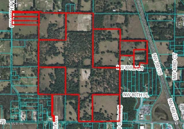 0 W 326 Highway, Ocala, FL 34482 (MLS #OM547950) :: Better Homes & Gardens Real Estate Thomas Group