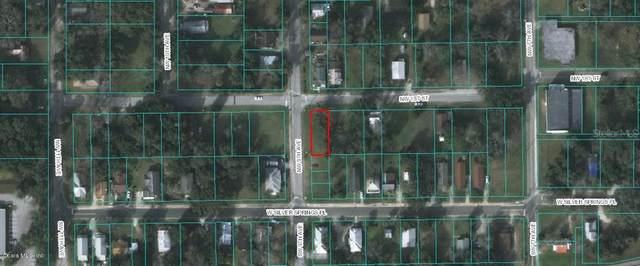Lot 23 Nw 1st Street, Ocala, FL 34475 (MLS #OM548375) :: McConnell and Associates