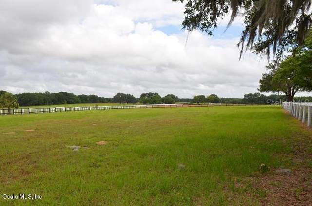 0 NW Hwy 464B, Morriston, FL 32668 (MLS #OM549021) :: Lockhart & Walseth Team, Realtors