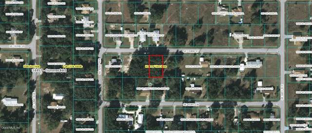 Lot 50 SE 163rd Street, Summerfield, FL 34491 (MLS #OM549702) :: The A Team of Charles Rutenberg Realty
