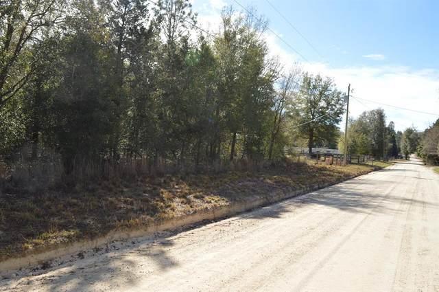00 NE 139 Terrace, Williston, FL 32696 (MLS #OM551036) :: Better Homes & Gardens Real Estate Thomas Group