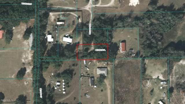 TBD NE 166th Street, Citra, FL 32113 (MLS #OM551297) :: Better Homes & Gardens Real Estate Thomas Group