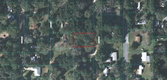 5320 SE 30 Avenue, Ocala, FL 34480 (MLS #OM551657) :: Rabell Realty Group