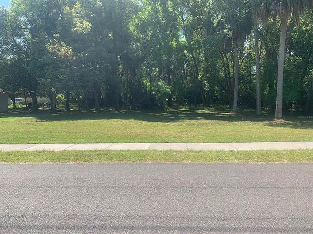 LOT 1323 W Mckinney Avenue, Dunnellon, FL 34431 (MLS #OM552934) :: GO Realty