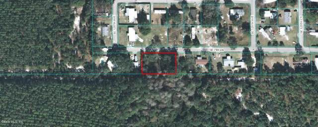 12838 SE 7TH Lane, Silver Springs, FL 34488 (MLS #OM553073) :: BuySellLiveFlorida.com
