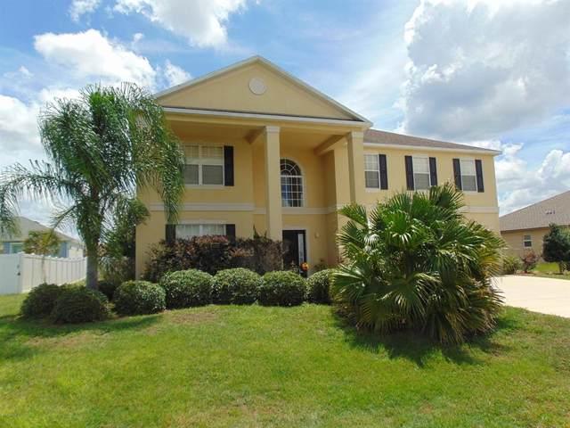 9727 SW 53 Terrace, Ocala, FL 34476 (MLS #OM553528) :: The Dora Campbell Team