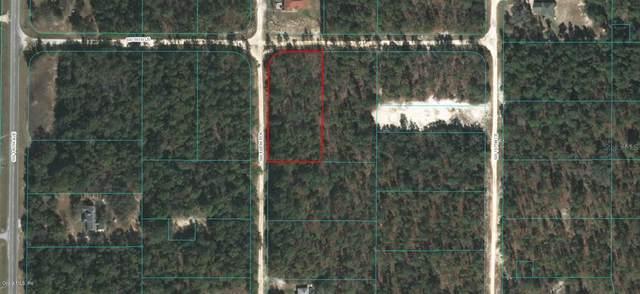 0 SW 56 Lane, Ocala, FL 34481 (MLS #OM553698) :: Better Homes & Gardens Real Estate Thomas Group
