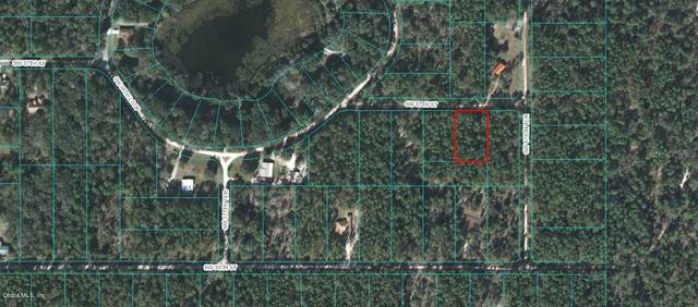 0 SW 37th Street, Dunnellon, FL 34432 (MLS #OM554393) :: Lockhart & Walseth Team, Realtors
