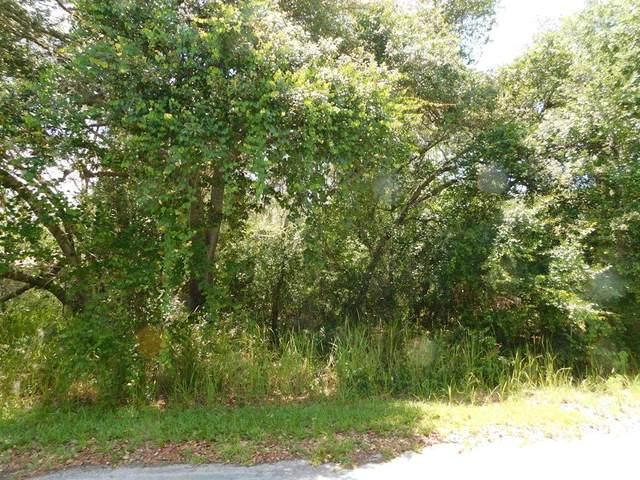 0 Oak Trail, Ocala, FL 34472 (MLS #OM554609) :: The Light Team