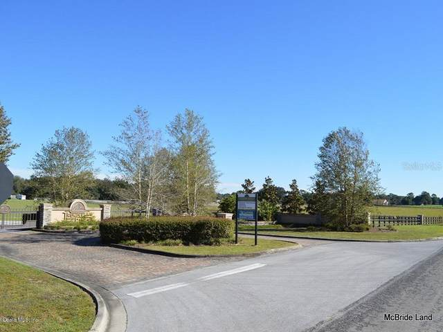 Lot 33 NE 111 Lane Road, Anthony, FL 32617 (MLS #OM554626) :: RE/MAX Local Expert