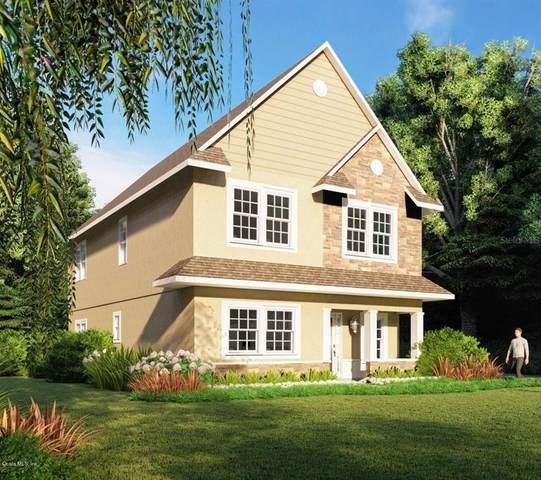 2323 SW 2ND ST OCALA Street, Ocala, FL 34471 (MLS #OM554849) :: Better Homes & Gardens Real Estate Thomas Group