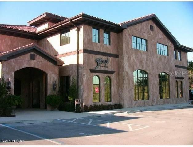 1720 SE 16th Avenue #200, Ocala, FL 34471 (MLS #OM554851) :: Better Homes & Gardens Real Estate Thomas Group