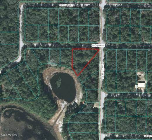 0 NE 239th St, Fort Mccoy, FL 32134 (MLS #OM555450) :: The A Team of Charles Rutenberg Realty