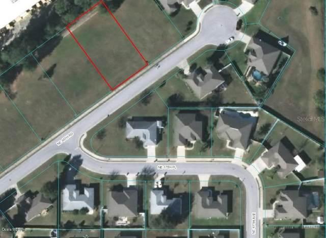 1709 NE 46th Road, Ocala, FL 34470 (MLS #OM555458) :: The A Team of Charles Rutenberg Realty