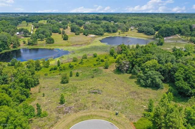 0 Darlington Avenue #9, Lady Lake, FL 32159 (MLS #OM555569) :: Better Homes & Gardens Real Estate Thomas Group