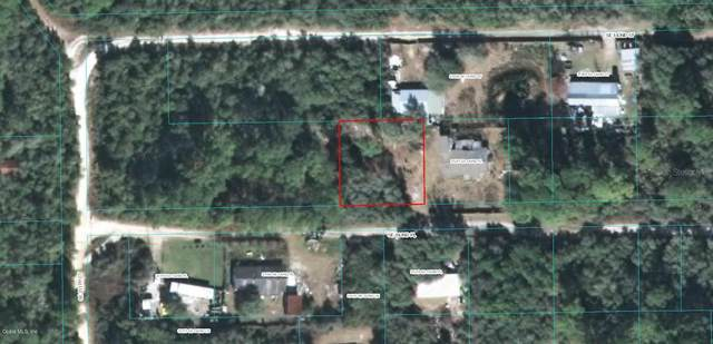 TBD SE 142ND Place, Umatilla, FL 32784 (MLS #OM555763) :: Young Real Estate