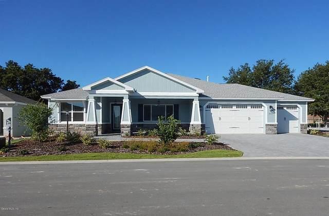 9221 SW 89th Loop, Ocala, FL 34481 (MLS #OM556172) :: Better Homes & Gardens Real Estate Thomas Group
