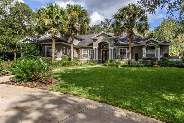 7146 SE 12th Circle, Ocala, FL 34480 (MLS #OM556238) :: Lockhart & Walseth Team, Realtors