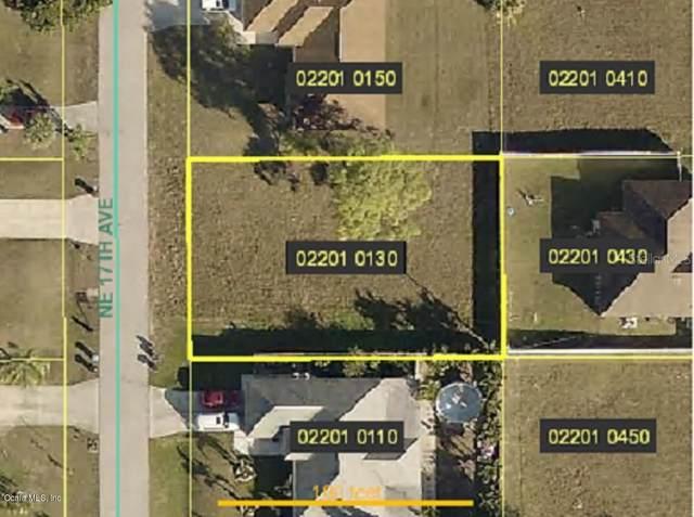 1825 NE 17TH Avenue, Cape Coral, FL 33909 (MLS #OM556277) :: Better Homes & Gardens Real Estate Thomas Group