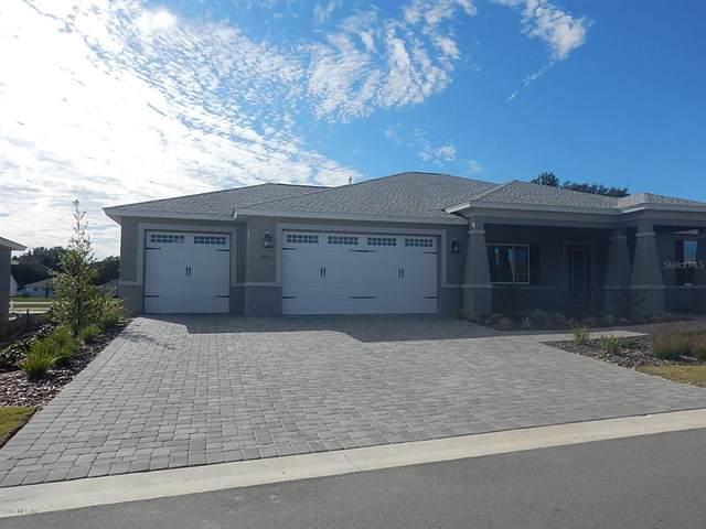 9205 SW 89th Loop, Ocala, FL 34481 (MLS #OM556404) :: Better Homes & Gardens Real Estate Thomas Group