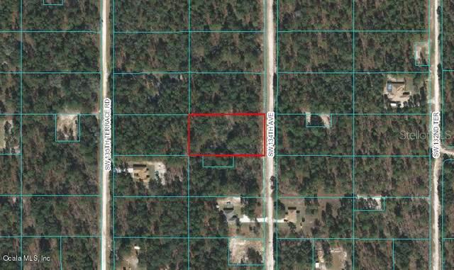 00 SW 134TH Avenue, Dunnellon, FL 34432 (MLS #OM556932) :: Better Homes & Gardens Real Estate Thomas Group