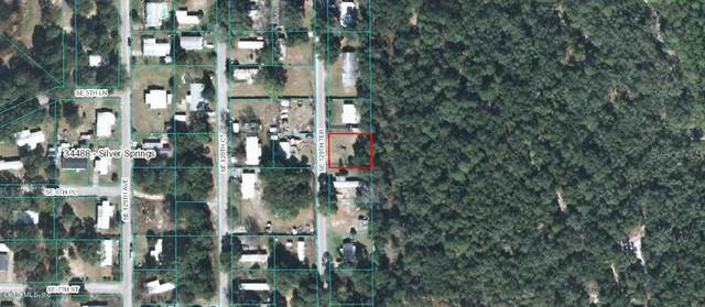 625 SE 129th Terrace, Silver Springs, FL 34488 (MLS #OM556952) :: BuySellLiveFlorida.com