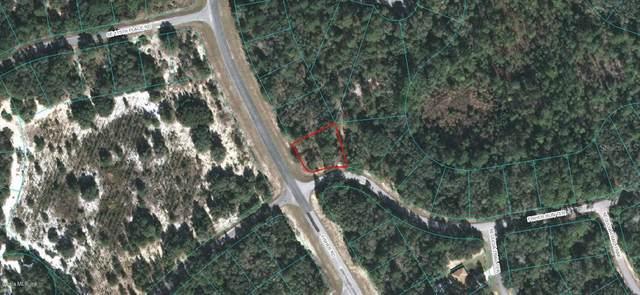 00 Fisher Run Terrace, Ocklawaha, FL 32179 (MLS #OM556971) :: The Heidi Schrock Team